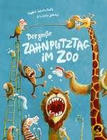 Der große Zahnputztag im Zoo Cover