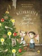 Weihnachten mit Tante Josefine Cover