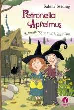 Schnattergans und Hexenhaus Cover
