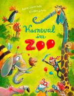 Karneval im Zoo Cover