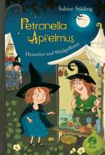 Hexenfest und Waldgeflüster Cover