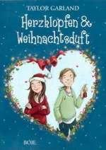 Herzklopfen & Weihnachtsduft Cover