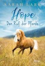 Hope : Der Ruf der Pferde Cover