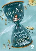 Ellas verrückt-verrutschtes Leben Cover