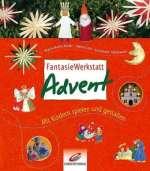 Fantasiewerkstatt Advent Cover