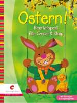 Ostern! Cover