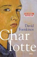 Charlotte Cover