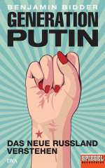 Generation Putin Cover