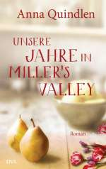 Unsere Jahre in Miller's Valley Cover