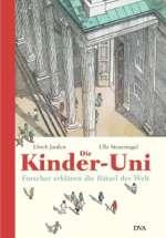 Die Kinder-Uni Cover