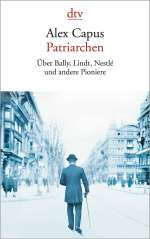 Patriarchen Cover