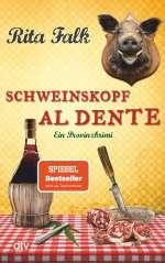 Schweinskopf al dente (TB) Cover