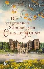 Die vergessenen Stimmen von Chastle House Cover