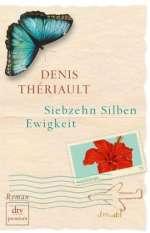 Siebzehn Silben Ewigkeit Cover