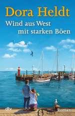 Wind aus West mit starken Böen Cover