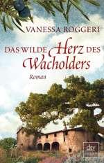 Das wilde Herz des Wacholders Cover