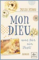 Mon Dieu, was für ein Fest Cover