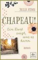 Cahapeau! Ein Dorf zeigt, was es kann Cover