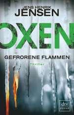 Oxen. Gefrorene Flammen Cover