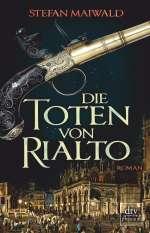 Die Toten von Rialto Cover