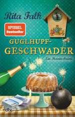 Guglhupfgeschwader Cover