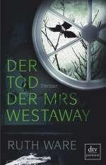 Der Tod der Mrs Westaway Cover