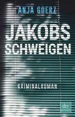 Jakobs Schweigen Cover