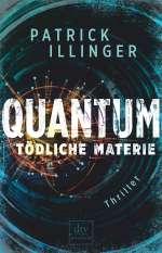 Quantum - Tödliche Materie Cover