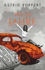 Wilde Jahre Cover