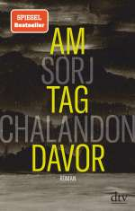 Am Tag davor Cover