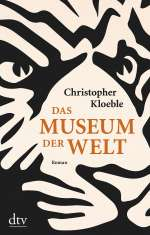 Das Museum der Welt Cover