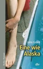 Eine wie Alaska Cover