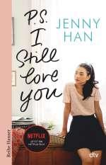 P.S. I still love you Cover