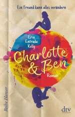 Charlotte & Ben Cover