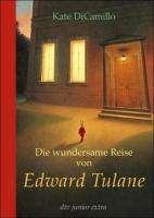 Die wundersame Reise von Edward Tulane Cover