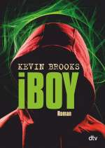 iBoy Cover