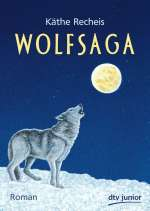Wolfsaga Cover