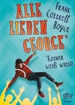 Alle lieben George - keiner weiss wieso Cover
