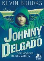 Johnny Delgado - Der Mörder meines Vaters Cover