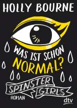 Was ist schon normal? Cover