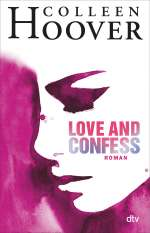 Love and Confess Cover