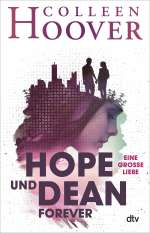 Hope und Dean forever Cover