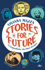 Stories for future Cover