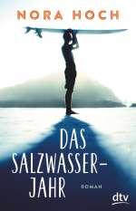 Das Salzwasserjahr Cover