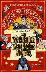 Das Wahnsinns-Weihnachtswunder / Cover