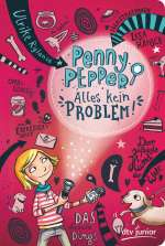 Penny Pepper  - Alles kein Problem! Cover
