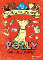 Polly und der Wurstdieb Cover
