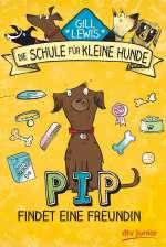 Pip findet eine Freundin Cover