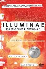 Illuminae Cover