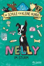 Nelly im Sturm Cover